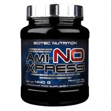 Scitec Nutrition Ami-NO Xpress 440 gram