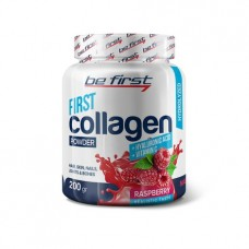 BeFirst First Collagen powder + Hyaluronic Acid + Vitamin C 200 gram
