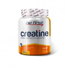 BeFirst Creatine Micronized Powder 300 gram