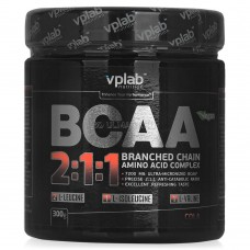 VP Lab BCAA 2:1:1 300 gram
