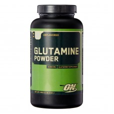 Optimum Nutrition Glutamine Powder 300 gram