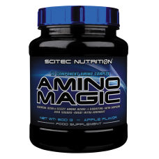 Scitec Nutrition Amino Magic 500 gram