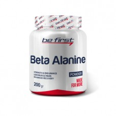 BeFirst Beta Alanine Powder 200 gram