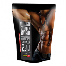 Power Pro BCAA 2:1:1 Mega Strong 300 gram