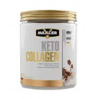 Maxler Keto Collagen 400 gramm 28 порций