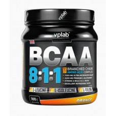 VP Lab BCAA 8:1:1 300 gr