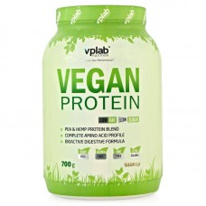 VP Lab Vegan Protein 700 gram