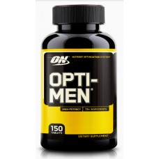 Optimum Nutrition Opti-Men 150 tabs
