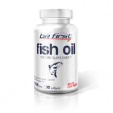 BeFirst Fish Oil 90 softgels