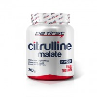 BeFirst Citrulline Malate Powder 300 gram