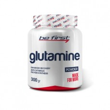 BeFirst Glutamine Powder 300 gram