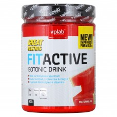 VP Lab Fit Active + BCAA 500 gr