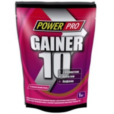 Power Pro Gainer 10 1 kg