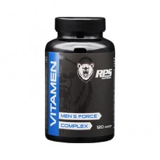 RPS Nutrition VITA MEN'S FORCE COMPLEX