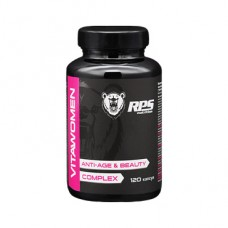 RPS Nutrition VITA WOMEN ANTI-AGE & BEAUTY COMPLEX