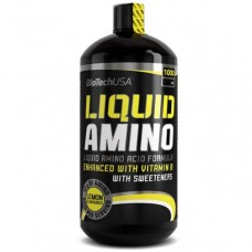 BioTechUSA Liquid Amino 1000 ml