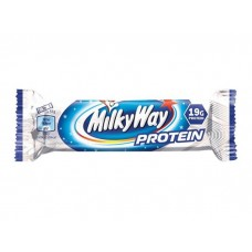 Mars Protein Milky Way