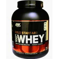 Optimum Nutrition 100% Gold Standard Whey 2.27 kg