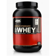 Optimum Nutrition 100% Gold Standard Whey 900 gram