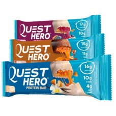Quest Hero Bar 60 gram