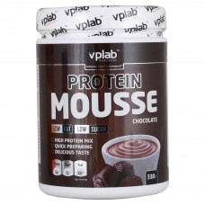VP Lab Protein Mousse