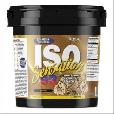Ultimate Nutrition Iso Sensation 2.27 kg