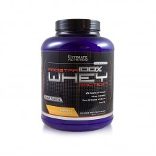 Ultimate Nutrition Prostar 100% Whey Protein 2390 gram